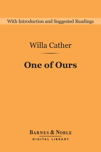 an analysis of what she lived by willa cather Willa cather said in her later years about nebraska: that country was the happiness and the curse of her life 3 she greatly admired the pioneers who struggled to cope with the wilderness and to make a better life for themselves and their families she loved the trees and the wildflowers, especially the sunflowers along the roads which.