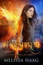Furie Suprême ebook by