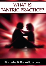 What is Tantric Practice? ebook by Barnaby B. Barratt, PhD, DHS
