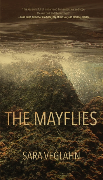 The Mayflies ebook by Sara Veglahn