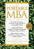 The Portable MBA ebook by Kenneth M. Eades, Timothy M. Laseter, Ian Skurnik,...