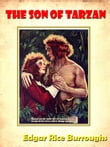 The Son of Tarzan [Annotated]
