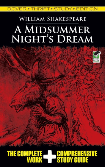 an analysis of archetypes in a midsummer nights dream a play by william shakespeare