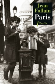 Paris ebook by Jean Follain