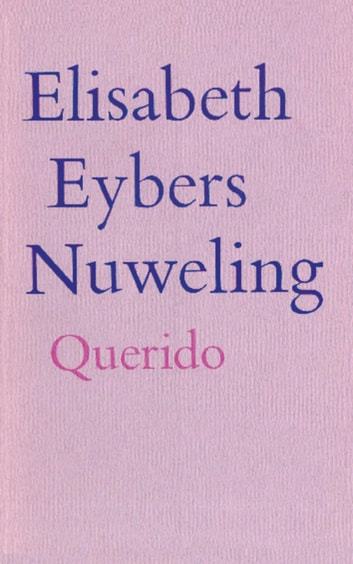 Nuweling ebook by Elisabeth Eybers