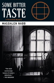 Some Bitter Taste ebook by Magdalen Nabb