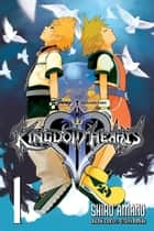 Kingdom Hearts II, Vol. 1 ebook by Shiro Amano