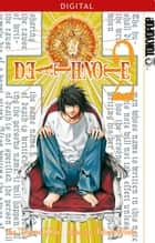 Death Note 02 ebook by Takeshi Obata, Tsugumi Ohba