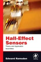 Hall-Effect Sensors ebook by Edward Ramsden