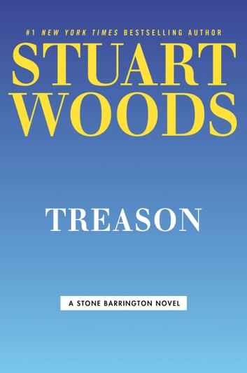 Treason eBook by Stuart Woods