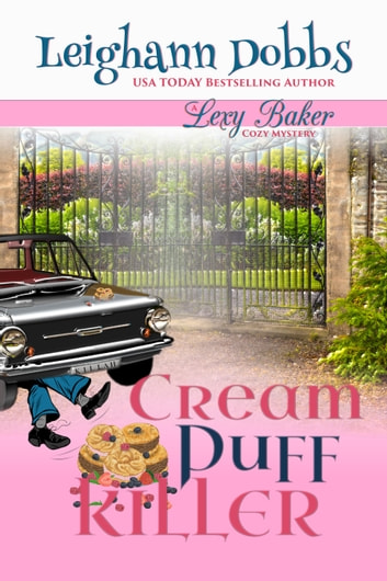 Brownies, Bodies and Bad Guys (Lexy Baker Cozy Mystery Series Book 5)
