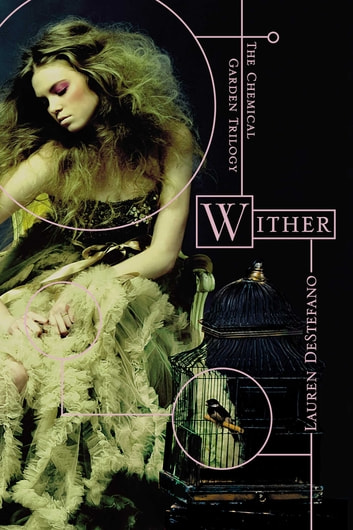 Wither ebook by Lauren DeStefano