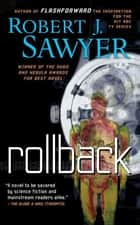 Rollback ebook by Robert J. Sawyer