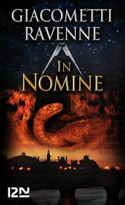 In Nomine ebook by Éric GIACOMETTI,Jacques RAVENNE