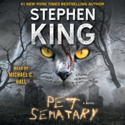 Pet Sematary audiobook by Stephen King