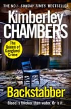 Backstabber ebook by Kimberley Chambers