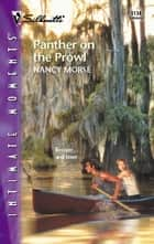 Panther on the Prowl ebook by Nancy Morse