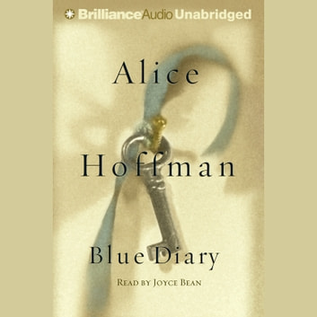 Blue Diary audiobook by Alice Hoffman