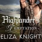 The Highlander's Temptation audiobook by Eliza Knight