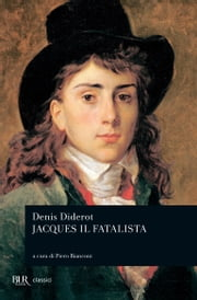 Jacques il fatalista ebook by Denis Diderot