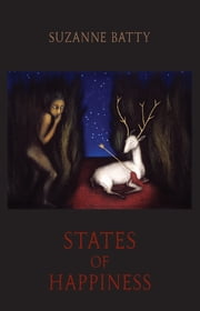 States of Happiness ebook by Suzanne Batty
