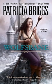 Wolfsbane ebook by Patricia Briggs