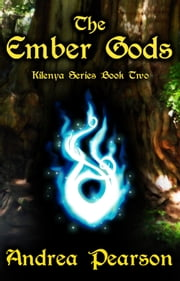 The Ember Gods ebook by Andrea Pearson
