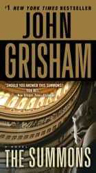 The Summons eBook by John Grisham