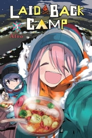 Laid-Back Camp, Vol. 5 ebook by Afro