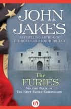 The Furies ebook by John Jakes