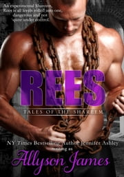 Rees ebook by Allyson James, Jennifer Ashley