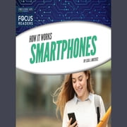Smartphones audiobook by Lisa J. Amstutz