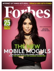 Forbes - Issue# 1 - Forbes Media LLC magazine