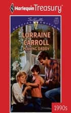 Playing Daddy ebook by Lorraine Carroll