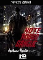 Note rosso sangue ebook by Salvatore Stefanelli