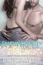 Snowbound Siren ebook by Kris Jayne