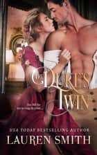 The Duke's Twin ebook by