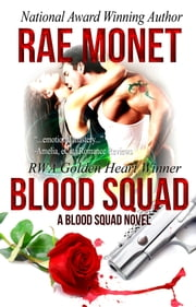Blood Squad ebook by Rae Monet