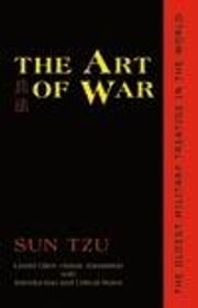 On the Art of War ebook by Sun-Tzu