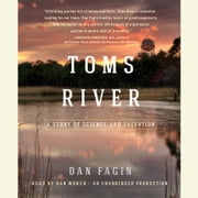 Toms River - A Story of Science and Salvation audiobook by Dan Fagin