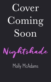 Nightshade - A Redemption Novel, #3 ebook by Molly McAdams