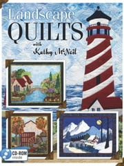 eBook Landscape Quilts ebook by McNeil, Kathy