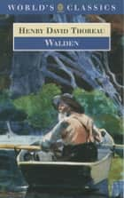 Walden ebook by Henry David Thoreau, Stephen Allen Fender