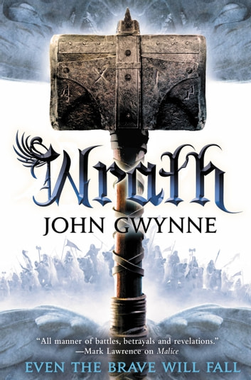 Wrath ebook by John Gwynne