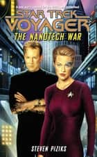 The Nanotech War ebook by Steven Piziks