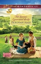 The Baron's Governess Bride ebook by Deborah Hale