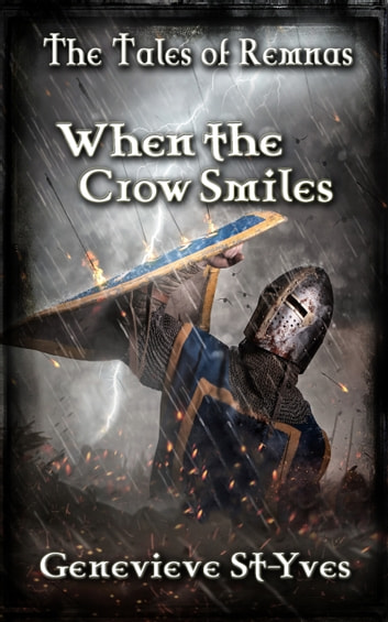 When the Crow Smiles ebook by Genevieve St-Yves