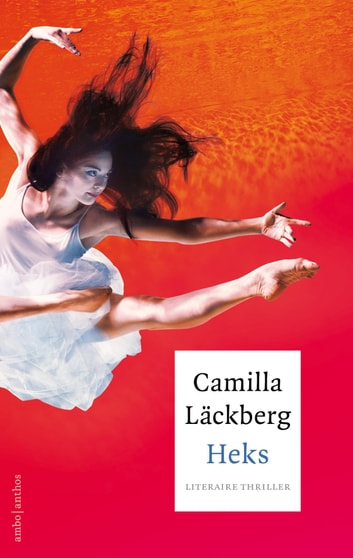 Heks ebook by Camilla Läckberg