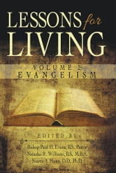 Lessons for Living - Volume 2: Evangelism ebook by Paul H. Evans