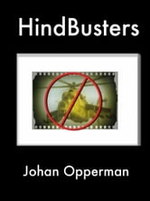 Hindbusters ebook by Johan Opperman